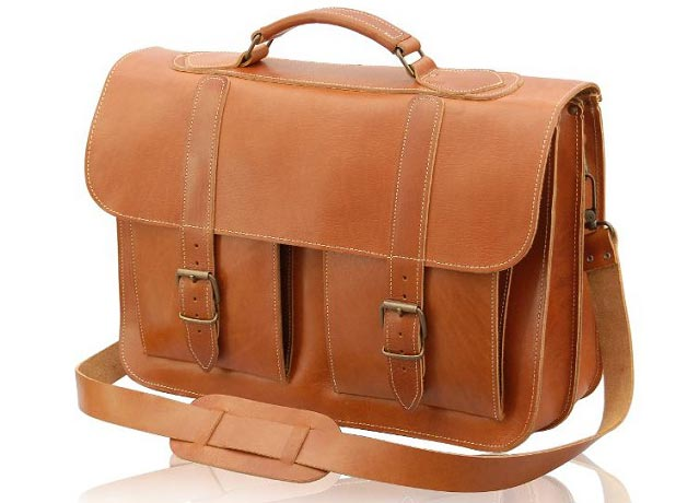 7 نکته مهم هنگام خرید کیف چرم