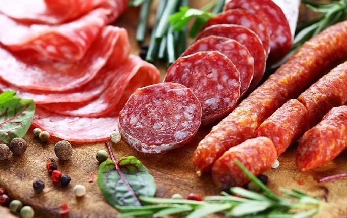 برای سلامت پروستات این 5 ماده غذایی را نخورید!