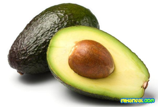 خوراکی های مفید برای پیشگیری از حمله قلبی