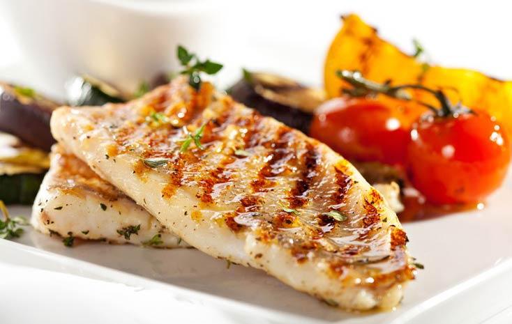 روش های ساده برای مزه دار کردن ماهی