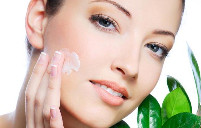 روش های ساده برای نرمی پوست و مو در بهار