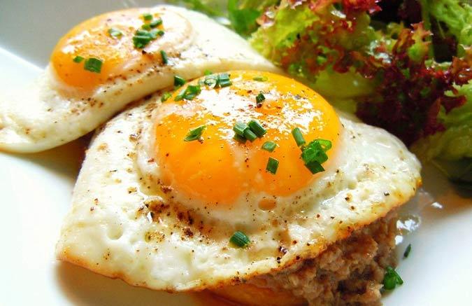 10 اتفاقی که با مصرف تخم مرغ در بدن تان رخ می دهد