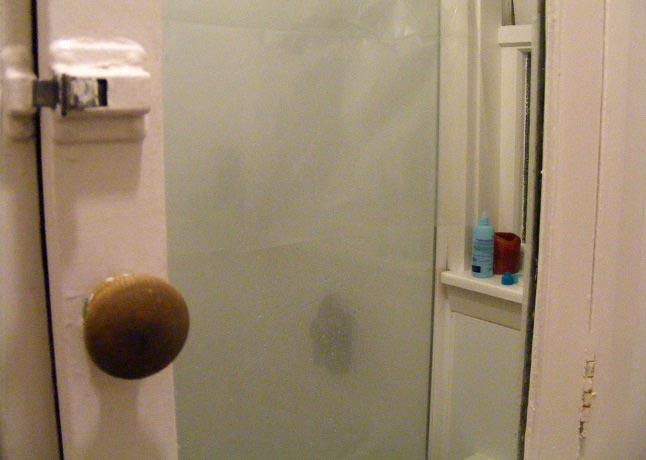 ۲ روش ساده برای جلوگیری از بخار آینه حمام