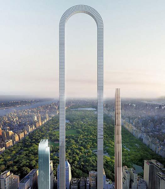 عجیب ترین ساختمان دنیا + عکس