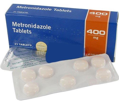 مترونیدازول عوارض و فواید مصرف این دارو