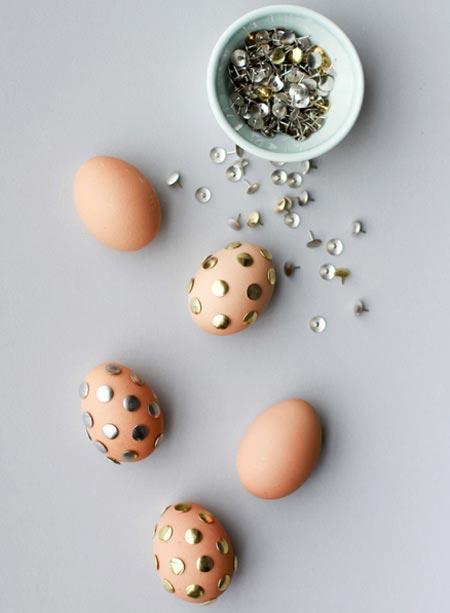مدل های جدید تزیین تخم مرغ هفت سین