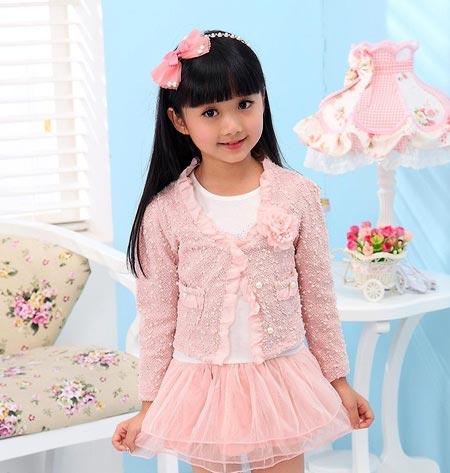 مدل های جدید لباس عید دخترانه