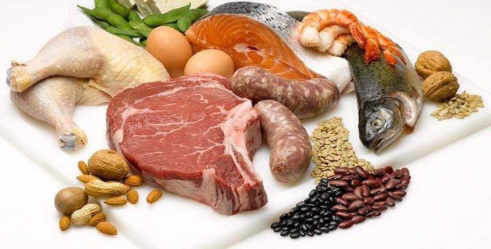 منابع گیاهی با آهن بیشتر