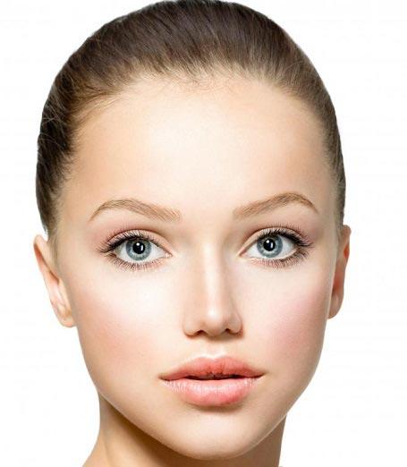 نشانه های کمبود مواد مغذی در چهره شما