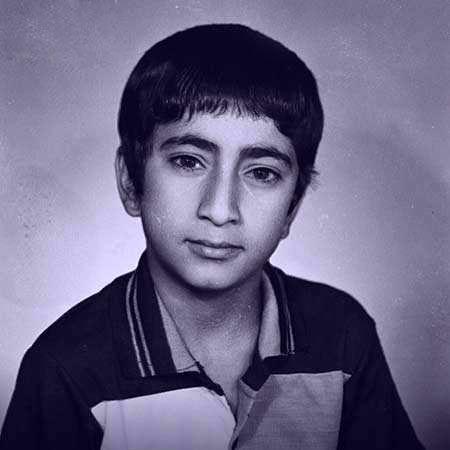 بیوگرافی عارف لرستانی + تصاویر