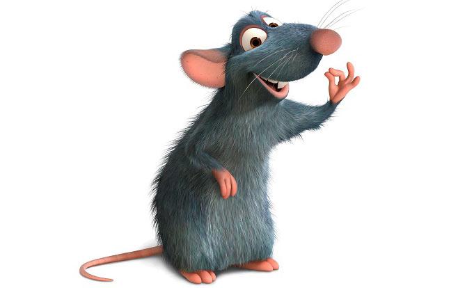داستانک آموزنده قالیشویی موش ها