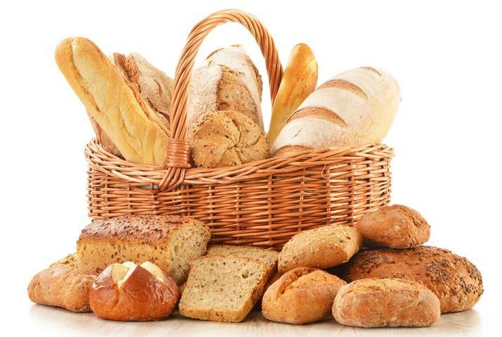 خواص نان جو از دیدگاه امام رضا (ع)