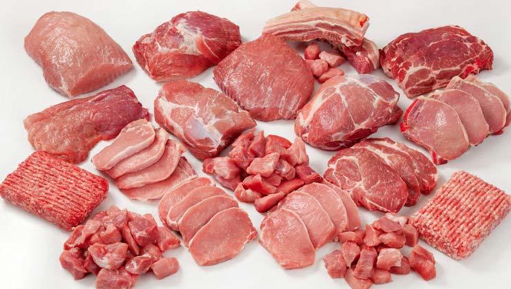 نکاتی در مورد مصرف گوشت قرمز