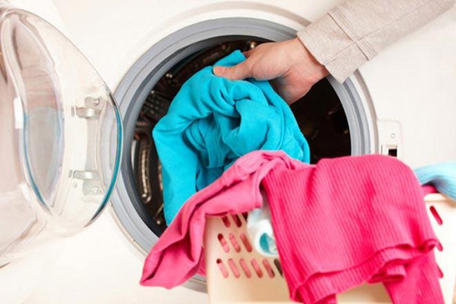 چگونه عمر ماشین لباسشویی را زیاد کنیم؟