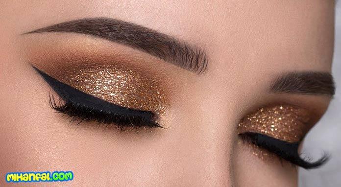 ترفندهای طلایی برای داشتن چشمانی درشت
