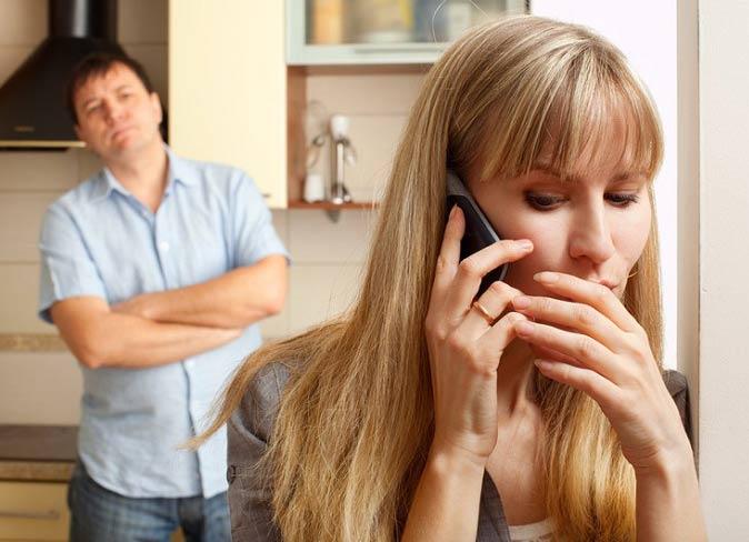 مخرب ترین رفتارها بین زن و شوهر