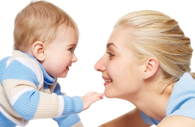 8 کلمه ای که هر کودکی نیازمند شنیدن آن است