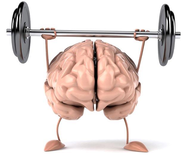 12 روش برای تقویت مغز