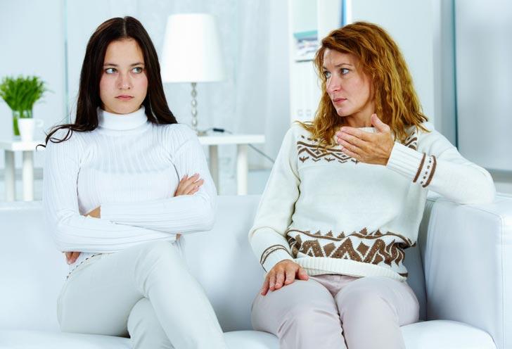 نکات مهم برای روابط عروس و خواهر شوهر