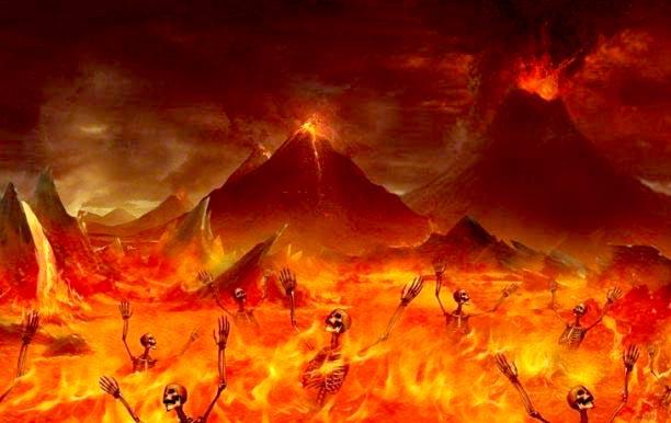 کسانی که در روز قیامت آتش بر آنها حرام است؟ - مهین فال
