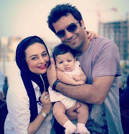 عکس جدید یکتا ناصر و دخترش سوفی