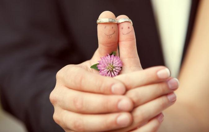 هفت خوان مهم در انتخاب همسر