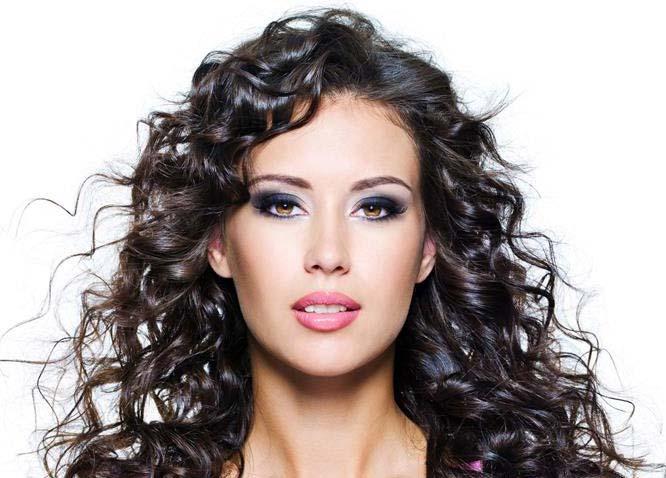 اشتباهات آرایشی که موهایتان را نابود می کند