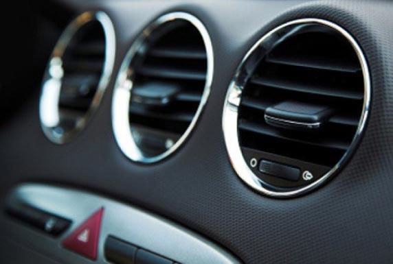 روش صحیح استفاه از کولر خودرو