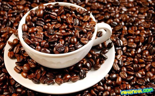روش نگهداری از دانه های قهوه