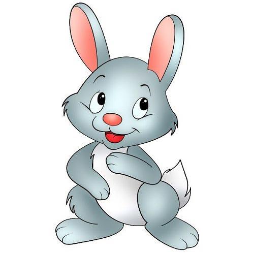 داستانک خرگوش باهوش