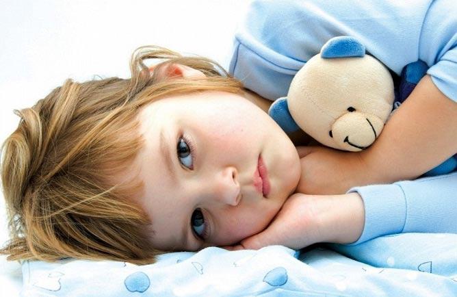 تبعیض بین فرزندان