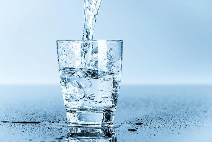 6 خاصیت شگفت انگیز آب