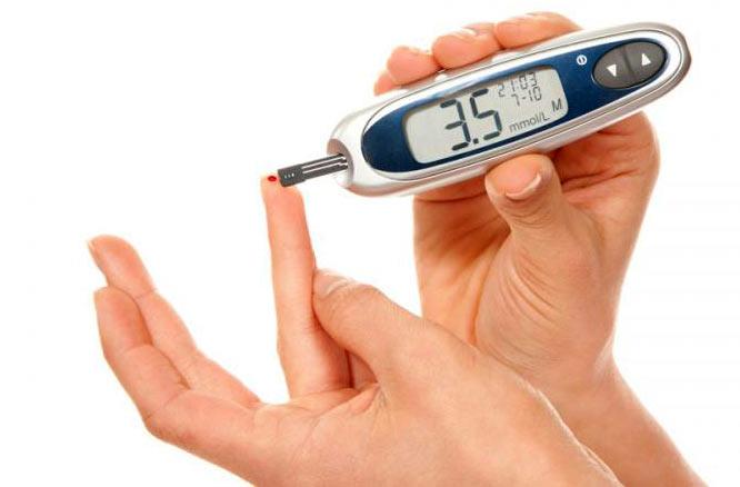 نشانه های پیش دیابت