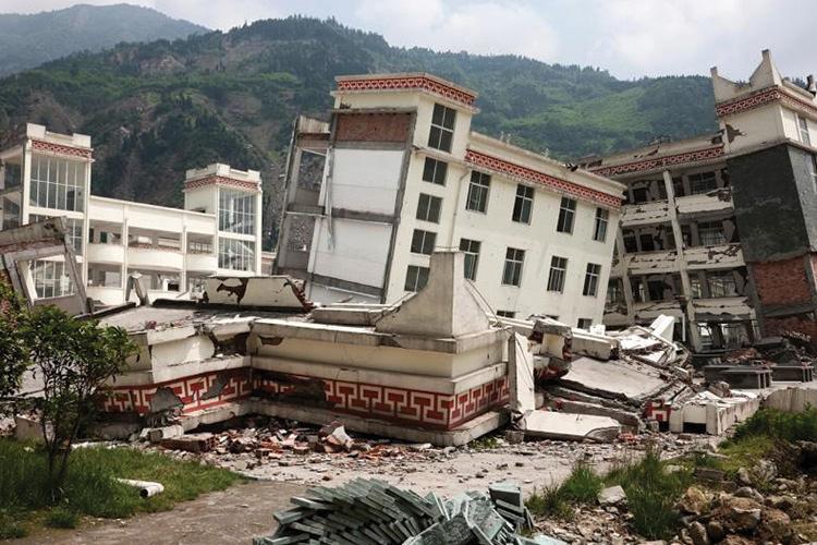 زلزله چیست؟ آیا پیش بینی زلزله ممکن است؟