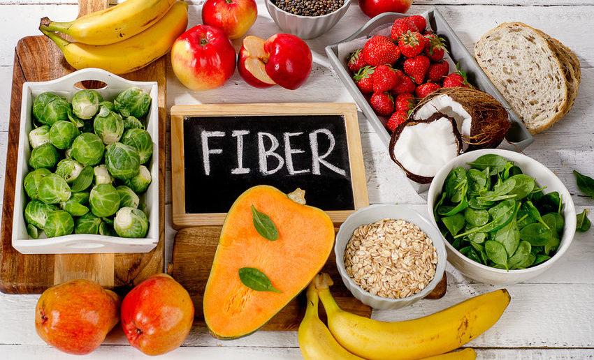 نشانه های کمبود فیبر در بدن