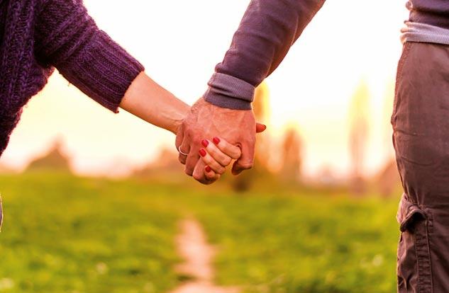 به خاطر عشق ازدواج نکنید