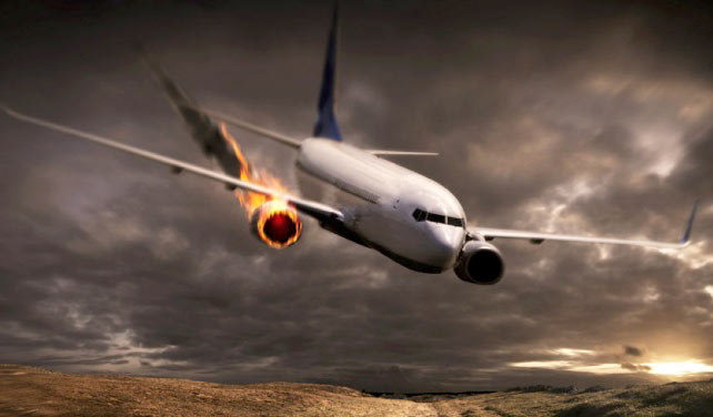 مسافری که تنها بازمانده سقوط هواپیمای تهران   یاسوج است!