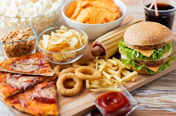 7 عادت صبحگاهی که شما را چاق می کند!