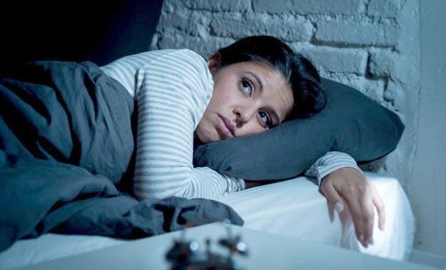 درمان بی خوابی شبانه با این میوه ها