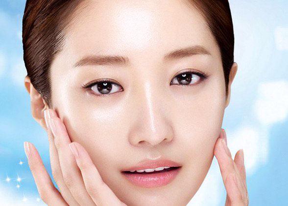 راز زیبایی پوست خانم های کره ای