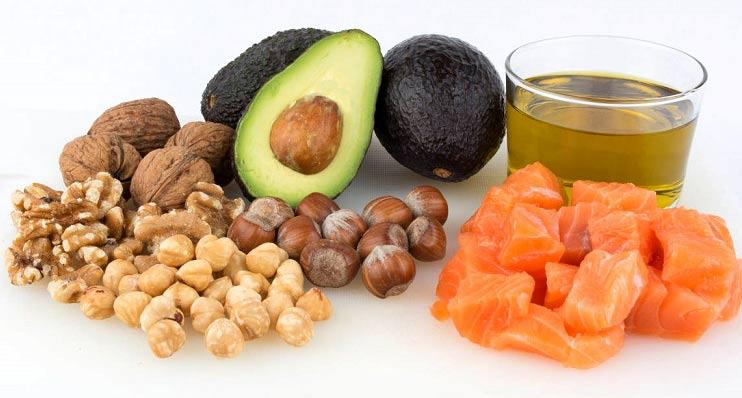 ویتامین هایی برای جلوگیری از چاقی