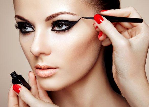 14 ترفند آرایشی برای صرفه جویی در وقت