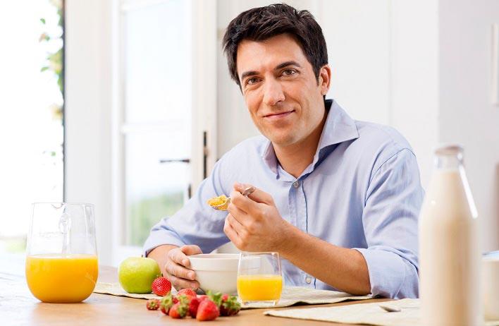 ۵ غذای فوق العاده برای آقایان