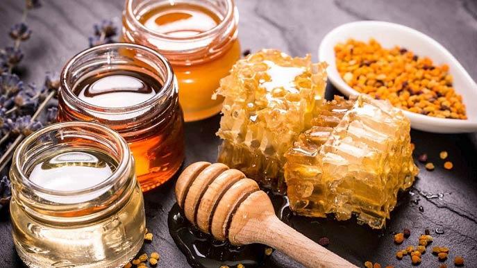 ۱۲ کاربرد جالب عسل که از آن بی خبرید