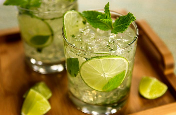 رفع عطش روزه داران با این نوشیدنی