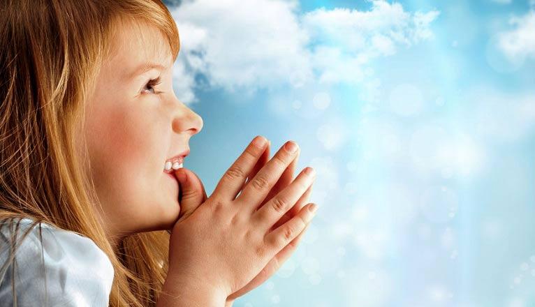 تاثیر عجیب دعا کردن در حق دیگران