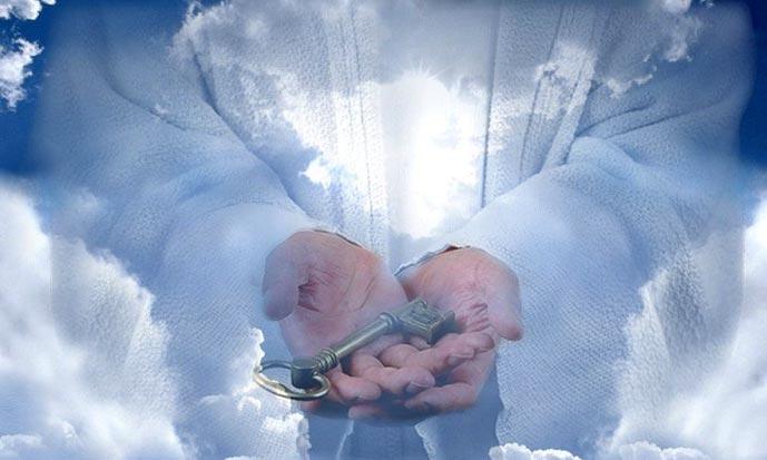 7 کلیدی که تمام درهای بهشت را برویتان باز می کند