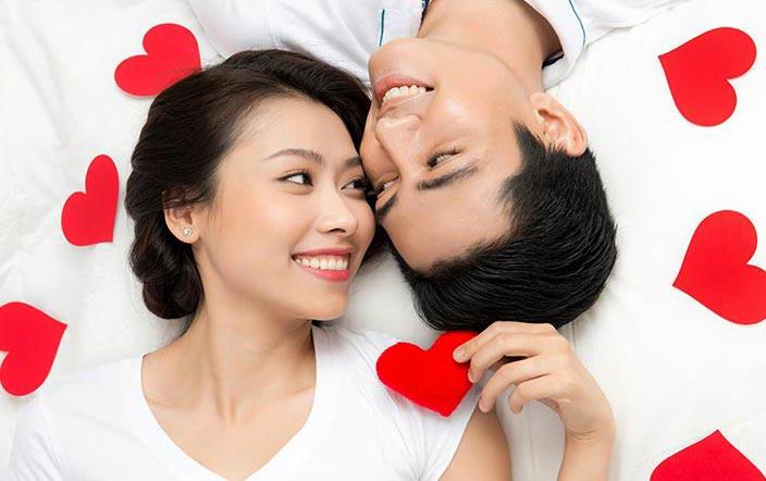 بهبود روابط بین همسران