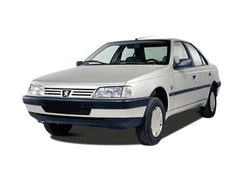 هزینه انتقال سند انواع مدل خودرو پژو ۴۰۵ در دفاتر اسناد رسمی ۹۸