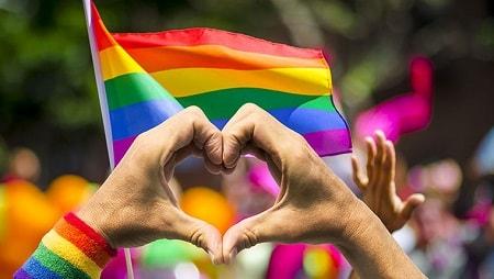 معنی مخفف LGBT چیست؟